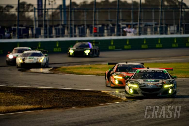 Rolex 24 at Daytona - Race Results