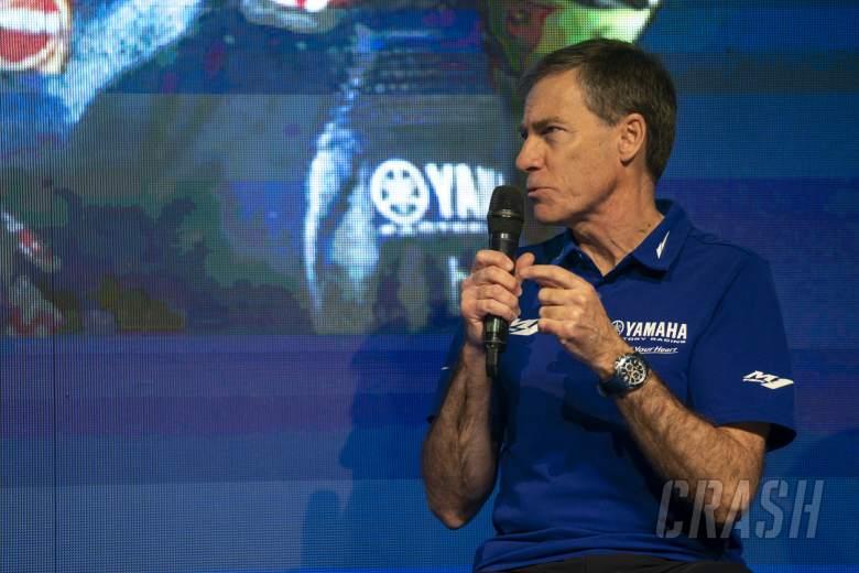 MotoGP: Lin Jarvis, Yamaha, MotoGP,