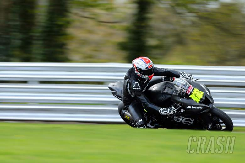 British Superbikes: Snetterton - Test results (Combined times)