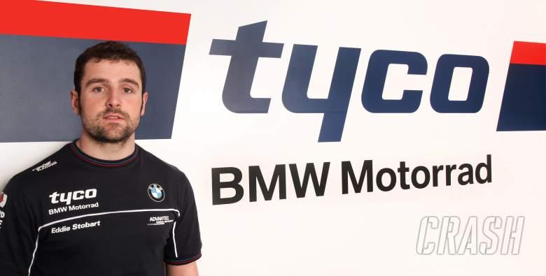 Michael Dunlop, Tyco BMW,