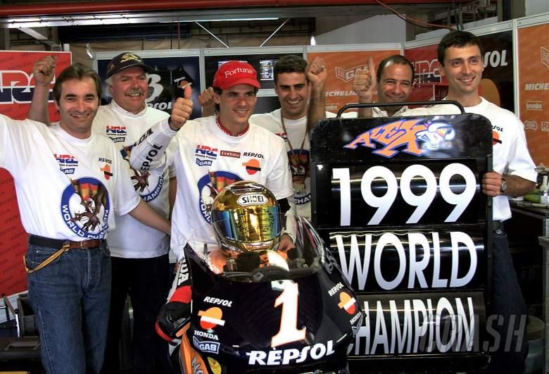 MotoGP: Alex Criville: Marquez v Dovi for title, Rins race win?