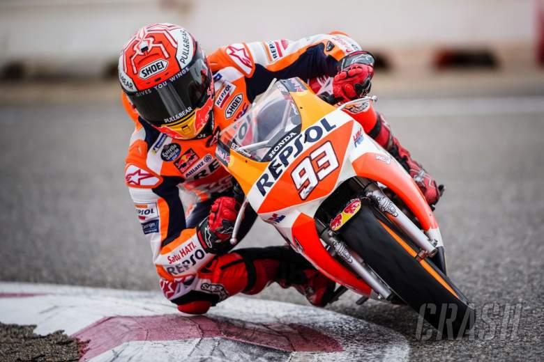 MotoGP: Marc Marquez, Repsol Honda,