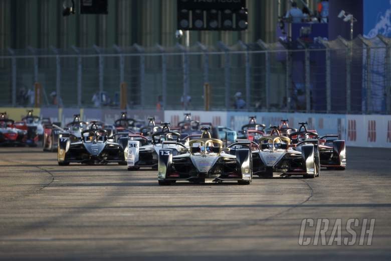 Formula E achieves carbon neutral status goal