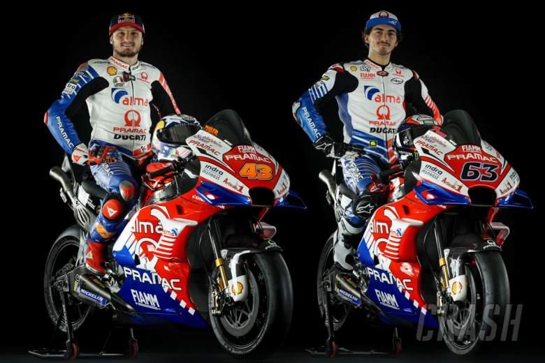 Jack Miller, Francesco Bagnaia, Pramac Ducati, MotoGP,
