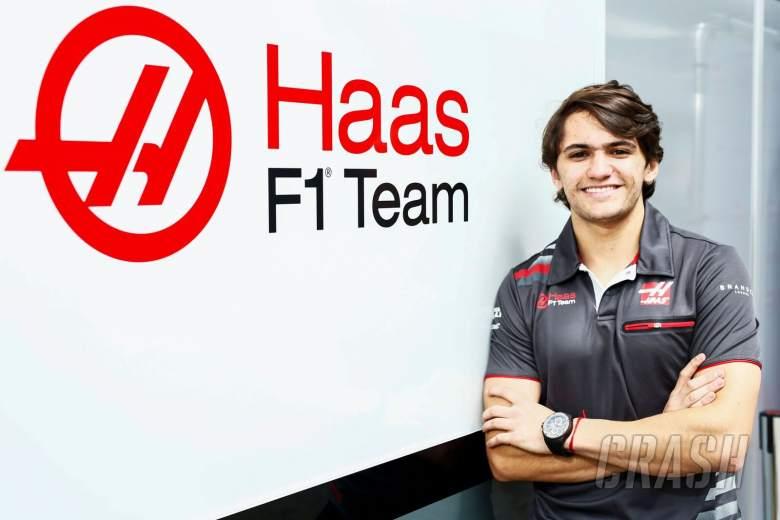 F1: Pietro Fittipaldi, Haas, F1,