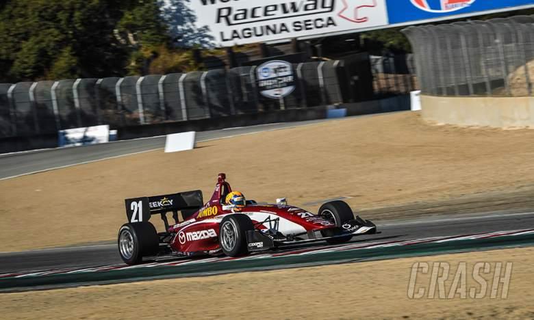 Rinus VeeKay, IndyCar,