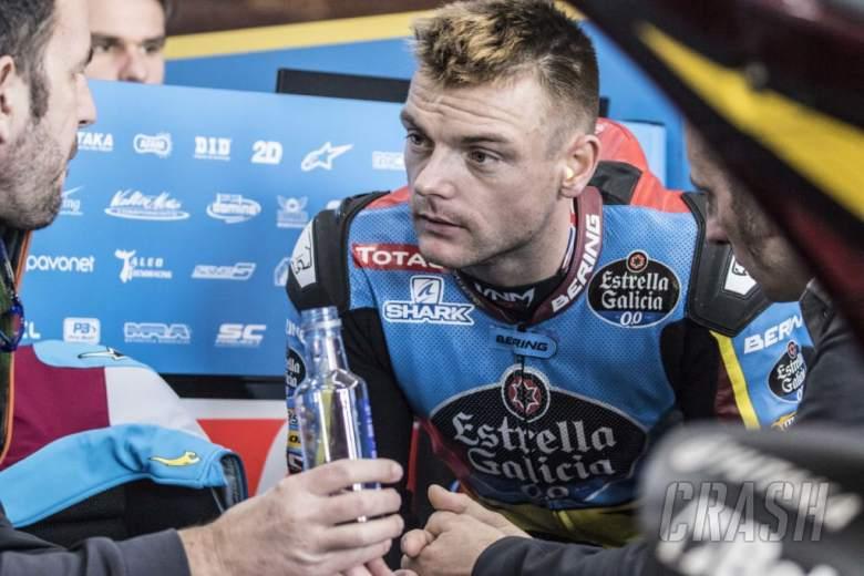 Sam Lowes, Marc VDS, Moto2,