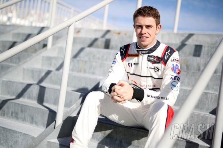 Di Resta joins United Autosports for Sebring, Watkins Glen