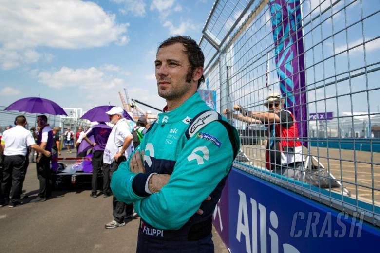 NIO drops Filippi from Formula E season five line-up