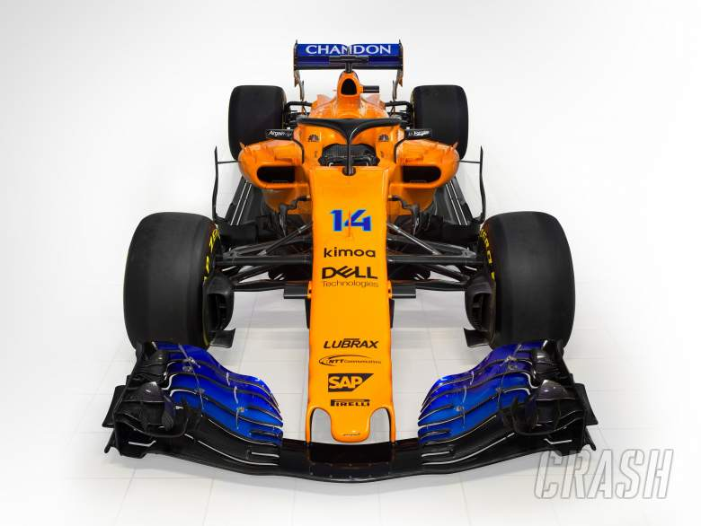 F1: McLaren takes wraps off papaya-orange MCL33 2018 F1 car | News