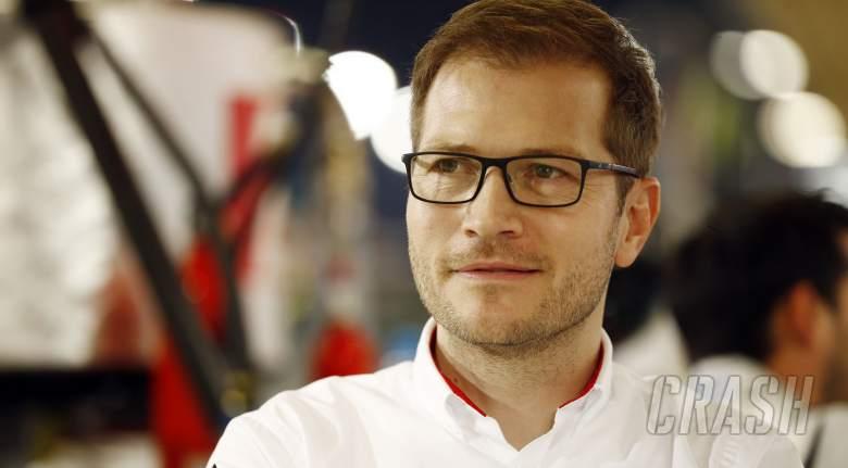 F1: McLaren hires ex-Porsche LMP1 boss Seidl to run F1 team