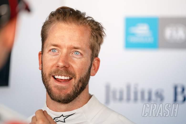 Sam Bird to leave Virgin for Jaguar for 2020-21 Formula E season