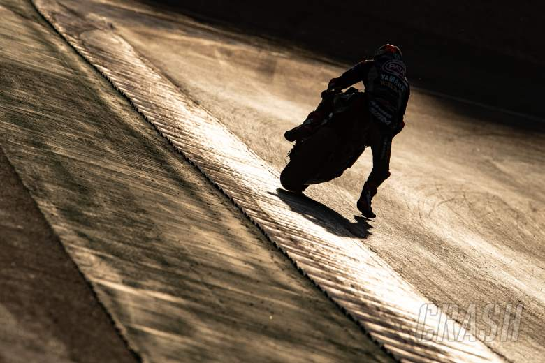 Michael van der Mark, Pata Yamaha, Jerez,