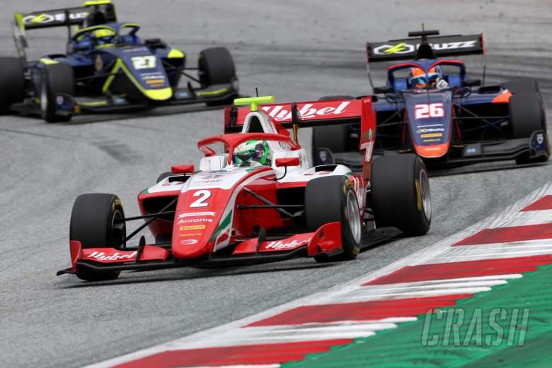 Frederik Vesti - Prema Racing