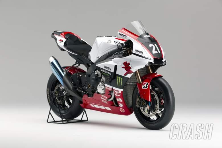 World Superbikes: Yamaha, Suzuka 8 Hours,