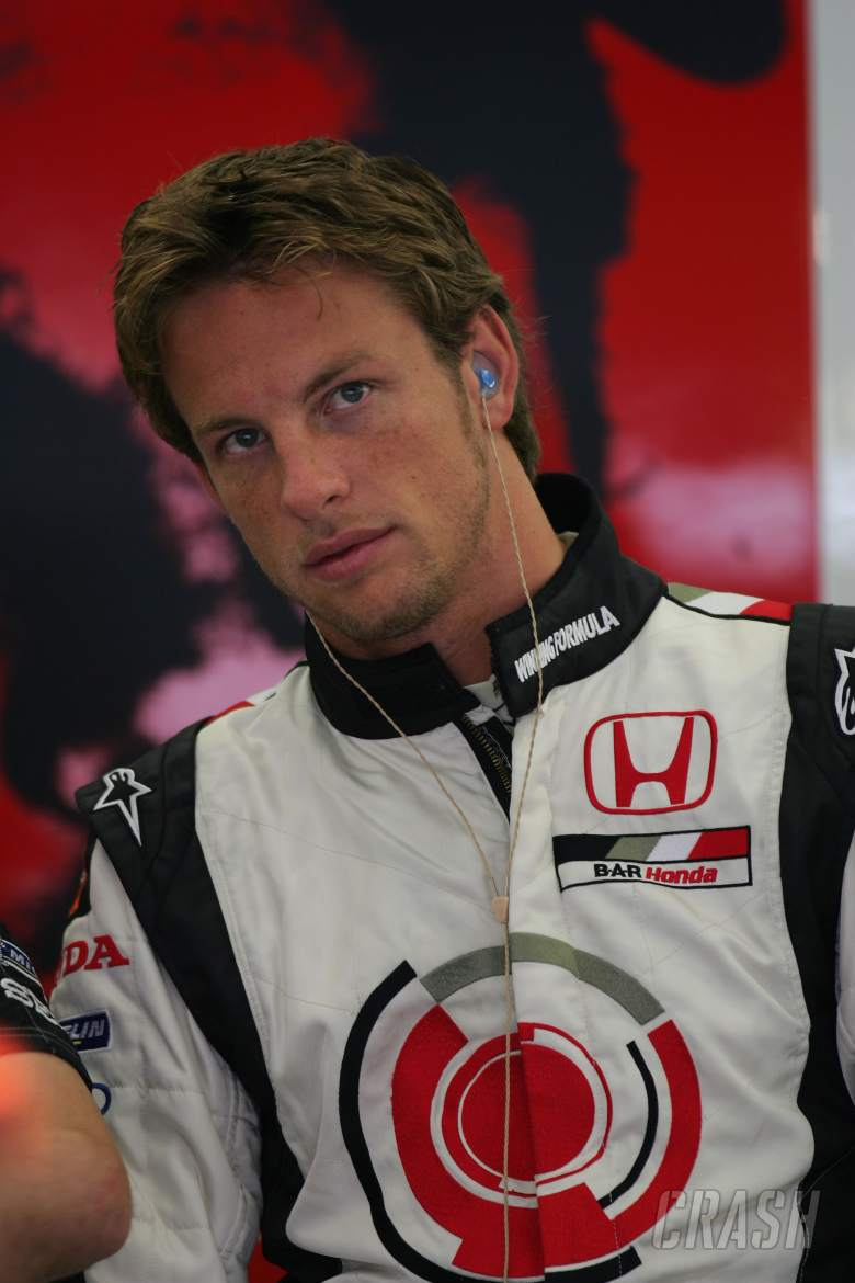 , - Jenson Button