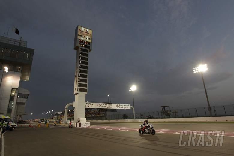: Lorenzo, Qatar MotoGP 2012