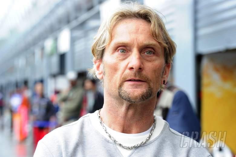 Fogarty, Italian WSBK 2012
