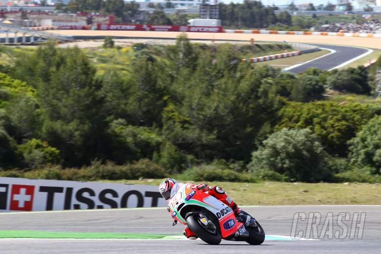 Hayden, MotoGP, Portuguese MotoGP 2012