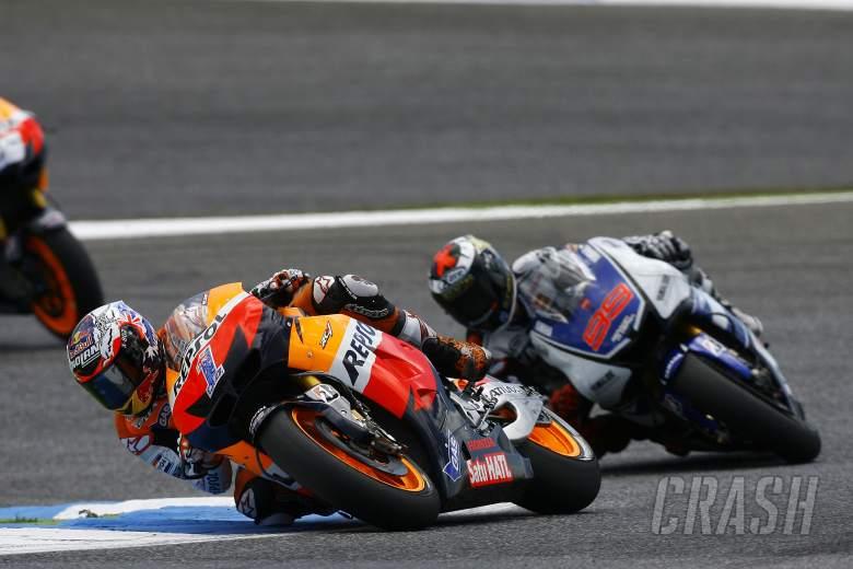 Stoner, Portuguese MotoGP 2012