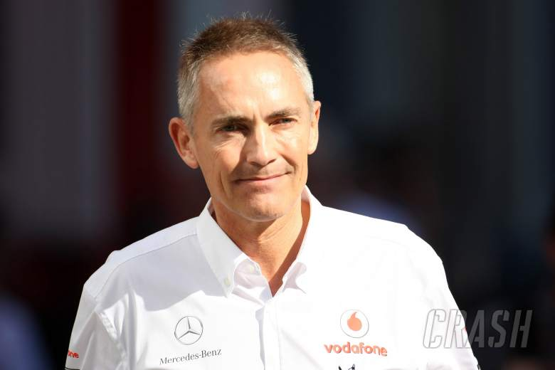 23.06.2012- Martin Whitmarsh (GBR), Chief Executive Officer Mclaren