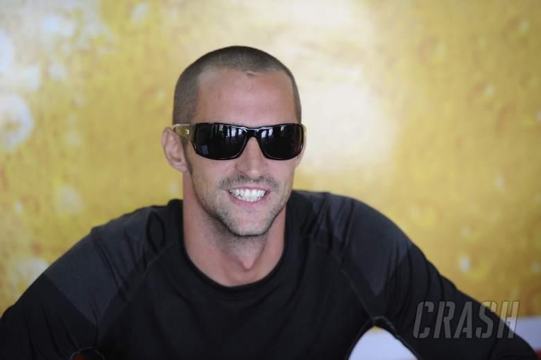 , - Smrz, Spanish WSBK 2012