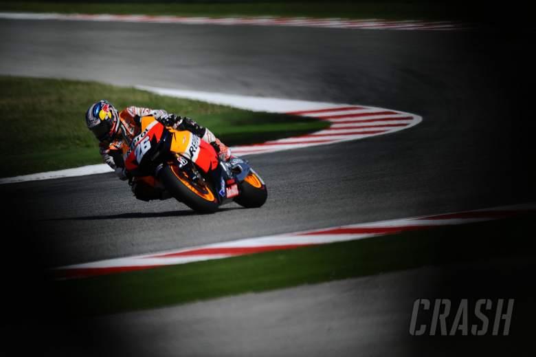 Pedrosa, San Marino MotoGP 2012