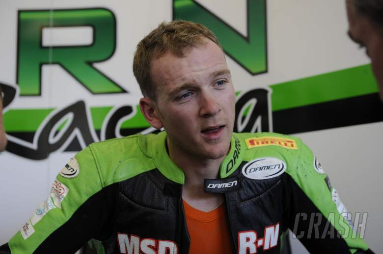 Linfoot, French WSS 2012