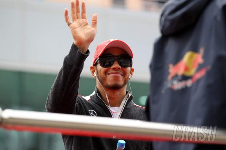 14.10.2012- Lewis Hamilton (GBR) McLaren Mercedes MP4-27