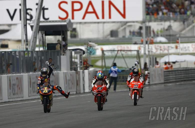 , - Cortese, Moto3, Malaysian MotoGP 2012