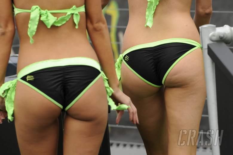 Motogp Top 10 Most Viewed Grid Girl Videos Of 2012 News