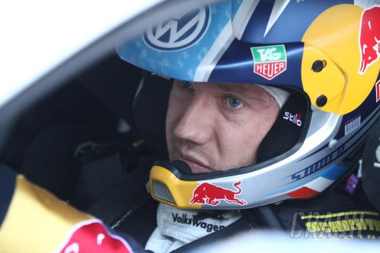Sebastien Ogier (F) Julien Ingrassia (F), Volkswagen Polo WRC, Volkswagen Motorsport