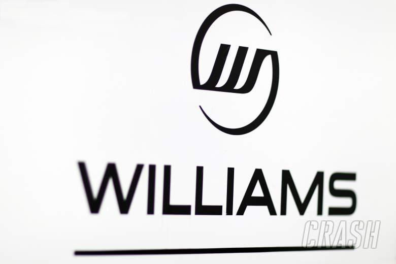 , - Williams logo.01.03.2013.