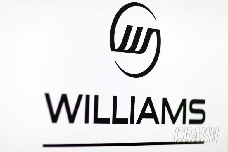 Williams logo.01.03.2013.