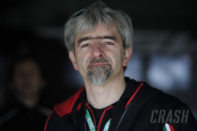 Malaysian Motogp Ducati Appoints Gigi Dalligna As General Manager