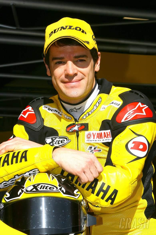 , - Checa, Barcelona MotoGP IRTA tests, 2006