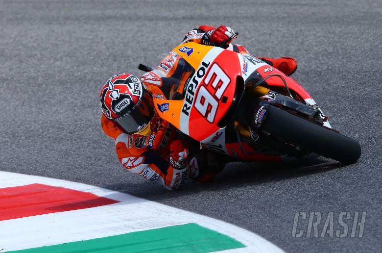 , - Marquez, Italian MotoGP 2013
