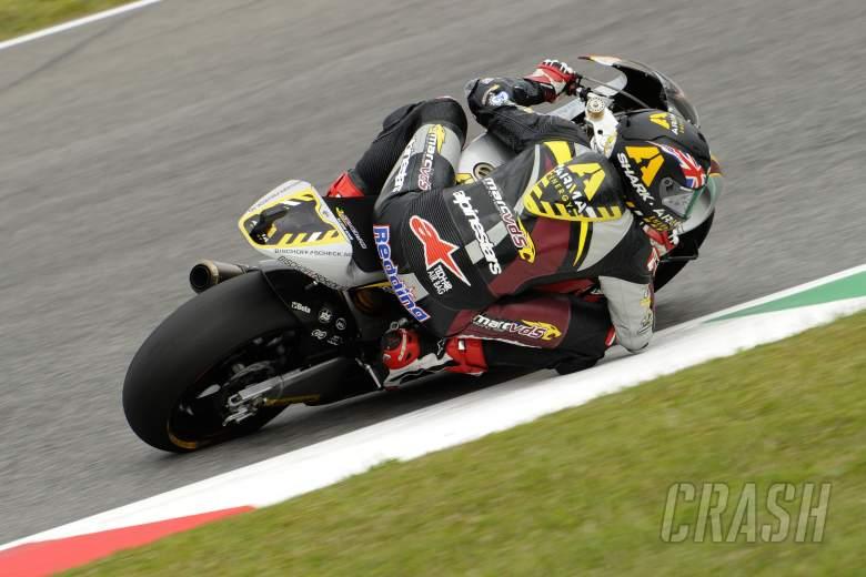 , - Redding, Italian Moto2 2013