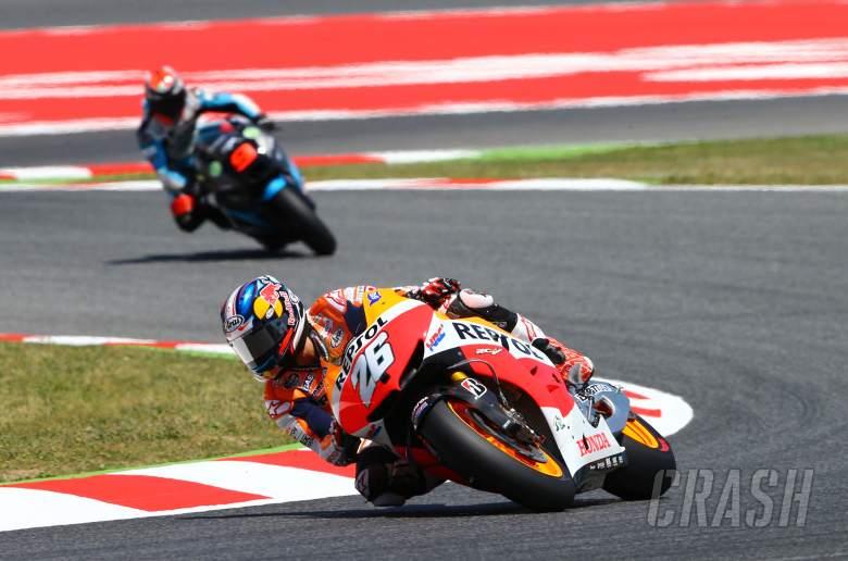 , - Pedrosa, Catalunya MotoGP 2013