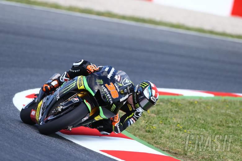 , - Smith, Catalunya MotoGP 2013