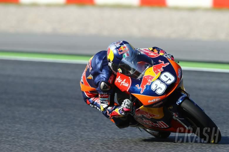 Salom, Moto3, Catalunya MotoGP 2013