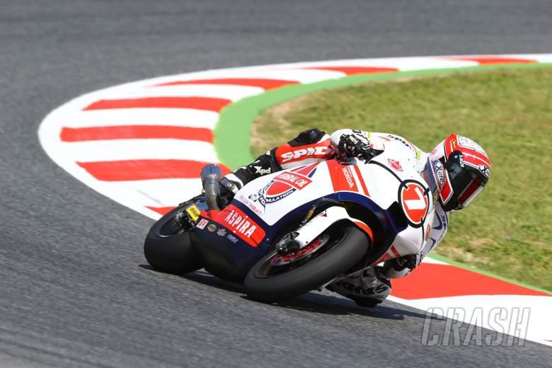 Pradita, Moto2, Catalunya MotoGP 2013
