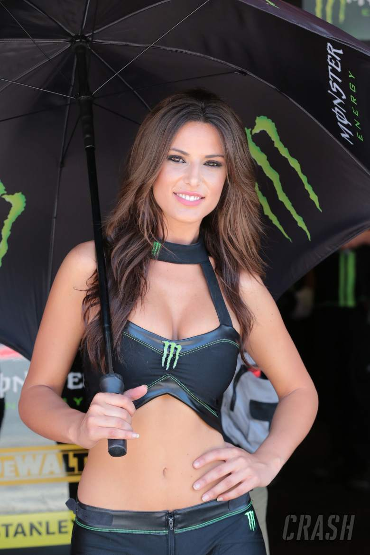 Girl, Catalunya MotoGP 2013, Babe