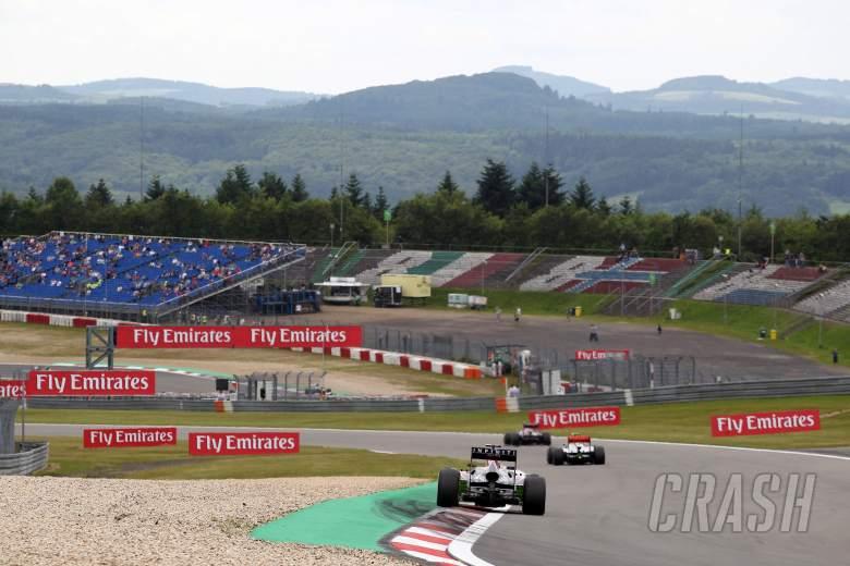 05.07.2013- Free Practice 2, Sebastian Vettel (GER) Red Bull Racing RB9