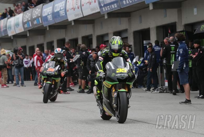 Crutchlow, U.S.MotoGP 2013
