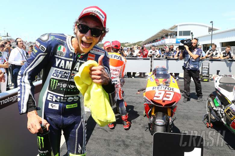 , - Rossi, U.S.MotoGP 2013