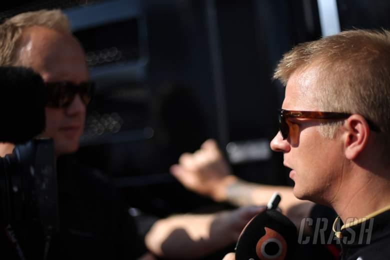 26.07.2013- Free practice 2, Kimi Raikkonen (FIN) Lotus F1 Team E21
