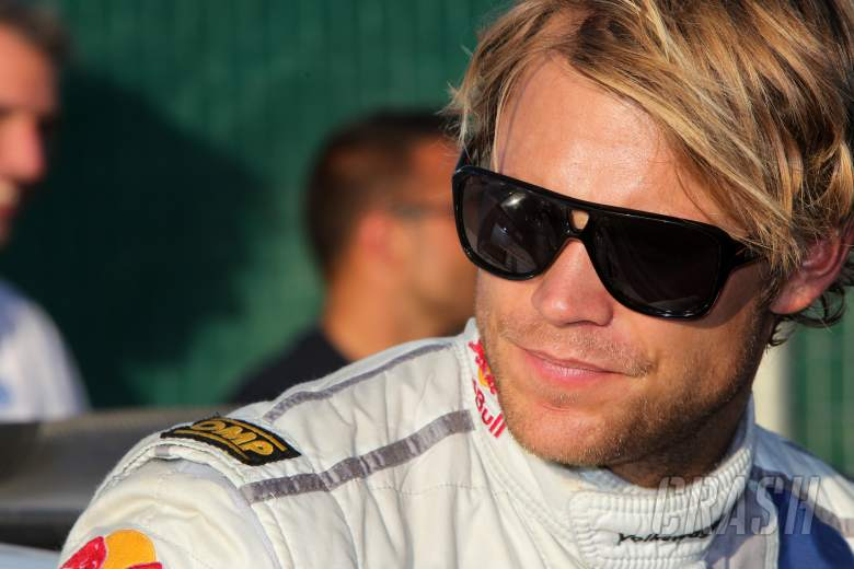 , - Andreas Mikkelsen (NOR) Paul Nagle (IRL) Volkswagen Polo R WRC