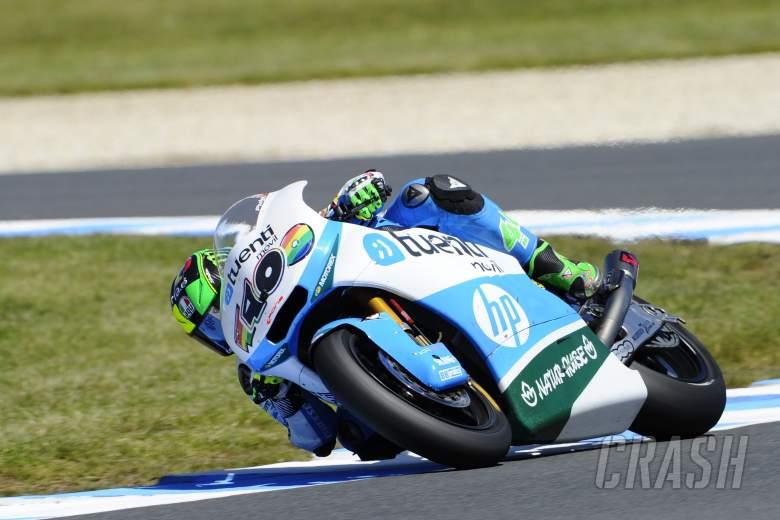 Pol Espargaro, Australian Moto2 2013