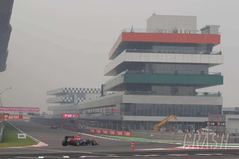 , - 25.10.2013- Free Practice 2: Sebastian Vettel (GER) Red Bull Racing RB9